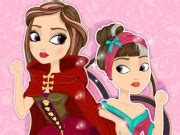 hoods haircutgame makeover games ever after high cerise hood girl games net