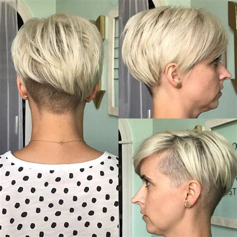 trendy haircuts for thick hair 10 best short hairstyles for thick hair in fab new color