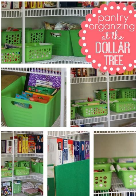 Dollar Store Pantry by Pantry Organizing At The Dollar Tree Spaghetti Noodles