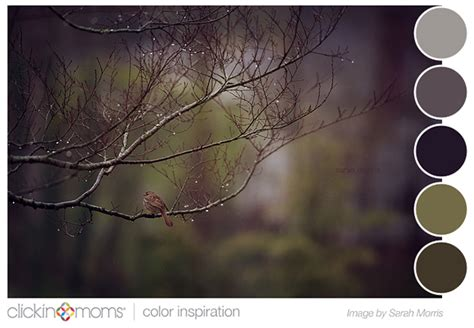 color palette inspiration purple and green color inspiration clickin moms blog
