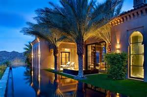 Moroccan Houses taste of morocco stunning house in california has moroccan themed