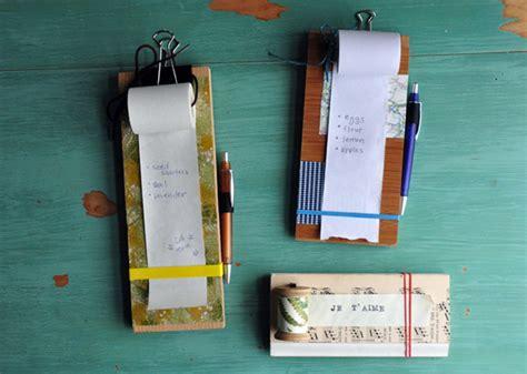 How To Make Paper Pads - os melhores artesanatos bloco de notas