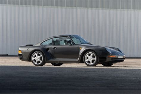 80s porsche 959 porsche 959 the ultimate driver s car of the 80s