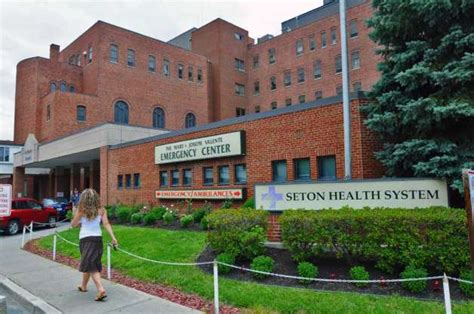 St Hospital Troy Ny Detox by New Era In Care Begins Times Union
