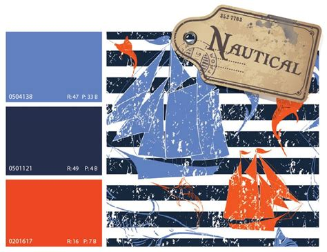 nautical color scheme nautical color scheme nautical color trends blue and