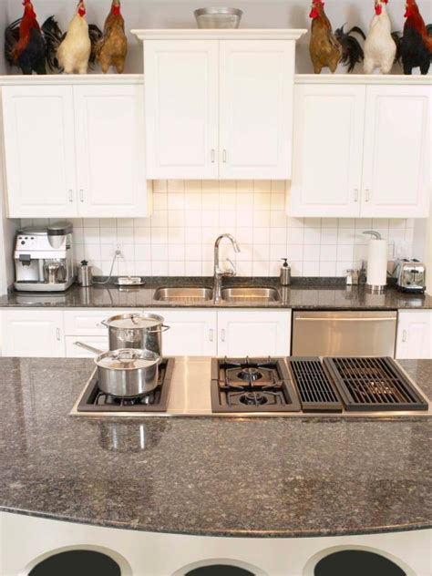 minimize costs by doing kitchen minimize your cost for granite countertops hgtv
