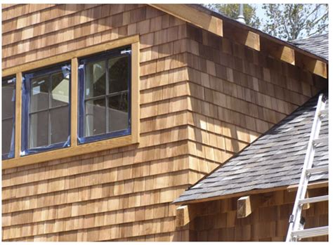 shingles house siding cedar siding house modern house