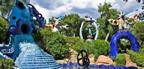 giardino dei tarocchi prezzo dagli etruschi alla contemporaneita promo tuscia