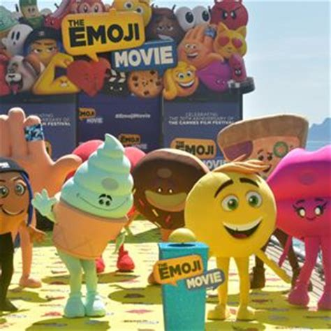 film 17 luglio emoji the emoji movie film 2017 beyazperde com