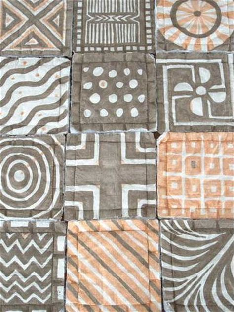Handmade Tiles South Africa - 17 best images about ethnic on mud africa and