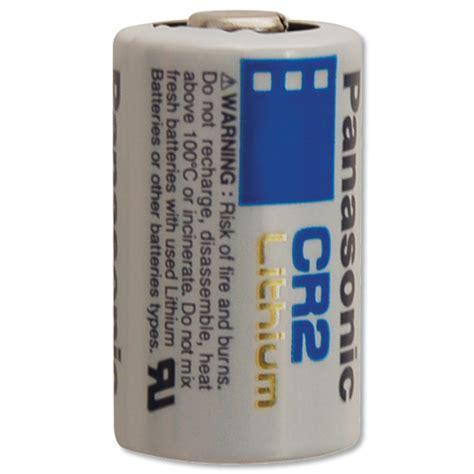 Battery Cr2 W inovonics 3 0v cr2 lithium battery