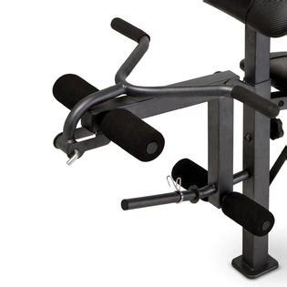 marcy standard weight bench with butterfly diamond bench with butterfly sears