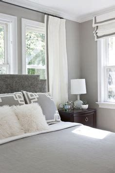 white curtains with gray trim 1000 images about future room on pinterest gray bedroom