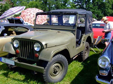 kaiser willys jeep kaiser jeep