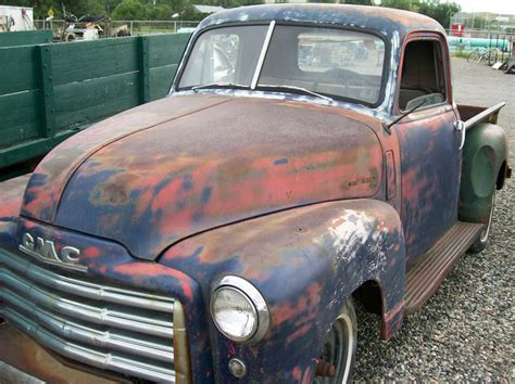 1950s gmc truck for sale 1950 gmc panel truck for sale html autos weblog