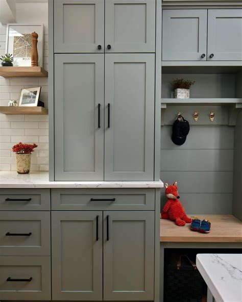 farrow and ball kitchen cabinet colors farrow ball pigeon kitchen cabinets interiors by color