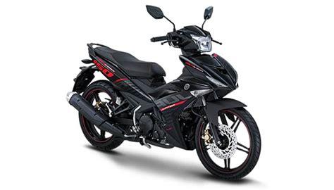 Lu Led Motor Yamaha Mx 3 warna motor yamaha mx king 150 cc harga rp 18 jutaan