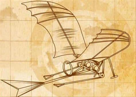 biography of leonardo da vinci and his inventions picture suggestion for leonardo da vinci inventions dates