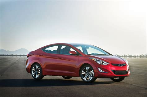 Kia Elantra 2014 2014 Hyundai Elantra Reviews And Rating Motor Trend