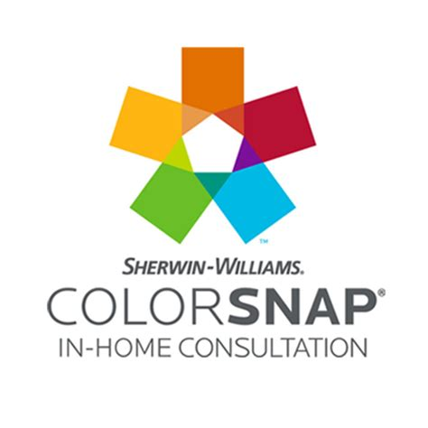 sherwin williams color consultant sherwin williams colorsnap 174 in home consultation