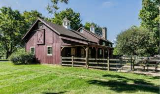 Cool Barn Designs This Converted Barn Might Be The Coolest Man Cave We Have