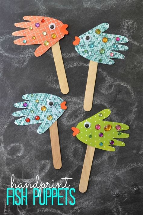 Easy Arts And Crafts Activities Craft Ideas Diy