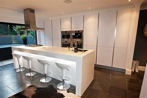 contemporary island kitchen contemporary white kitchen