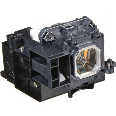 nec np16lp replacement l nec np16lp projector l np16lp b h photo video