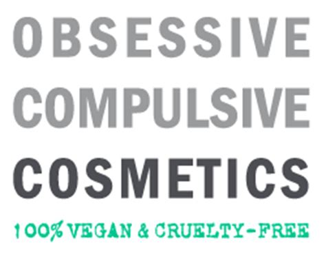Ibs Product Find Obsessive Compulsive Cosmetics by Occ Metallurgy Lip Tar Collection Product Review
