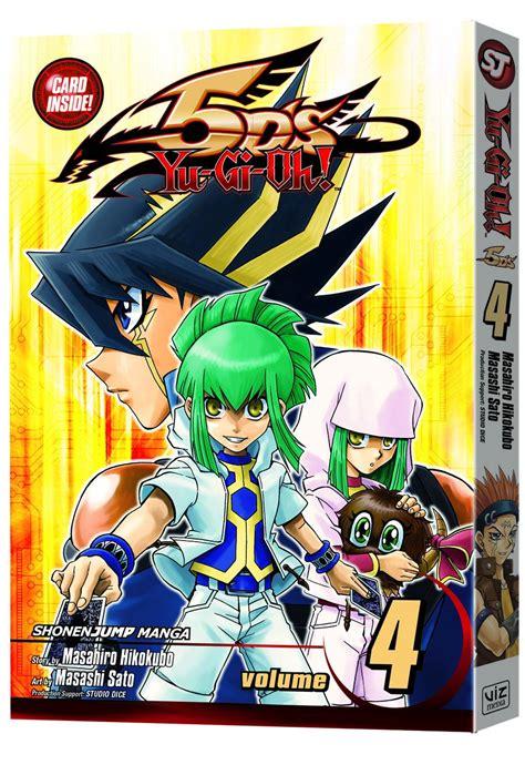 yugioh 5ds volume 6 masashi sato fresh comics
