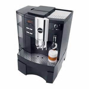 Light Up Cups Jura Impressa Xs90 One Touch Cappuccino Automatic