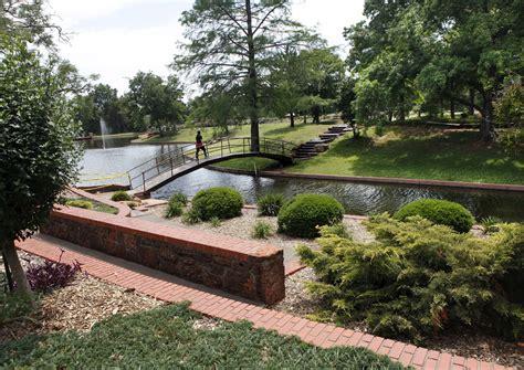 park okc park festival set saturday at will rogers gardens in oklahoma city news ok
