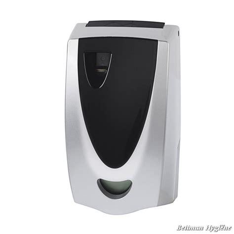 verfrisser toilet automatisch excellent spa lucht verfrisser dispenser beltman hygi 235 ne