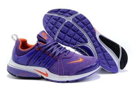 Sepatu Nike Free Run 37 46 nike air presto anti fur s running shoe purple
