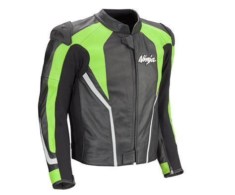 kawasaki riding jacket new