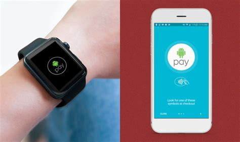 android pay app top android wear apps in 2018