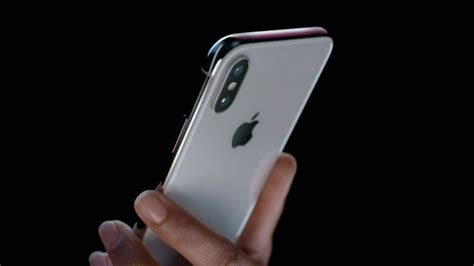 iphone x vs iphone 7 apple s 2016 flagship meets the firm s future techradar