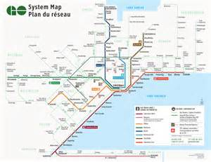 map stations province announces four new go stations in west toronto
