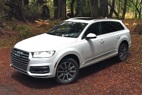 audi q7 prices paid 2017 audi q7 review price 2017 2018 best cars reviews