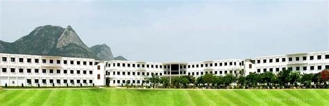 Gate Mba College Tirupati by Siddartha Educational Academy Of Institutions