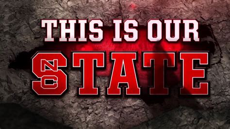 Ncsu Find 2013 Nc State Football Intro