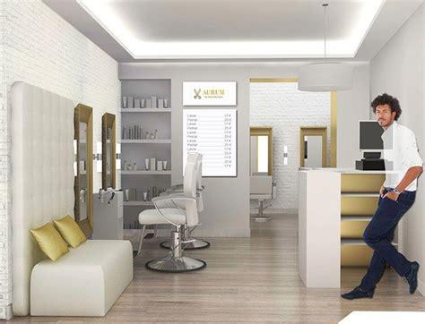 salones de peluqueria decoraci 243 n de peluquer 237 a de dise 241 o mi negocio