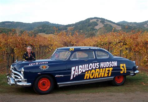 Is Hudson Really A by 1951 Hudson Hornet Doc Www Pixshark Images