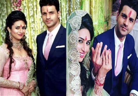 vivek dahiya engagement it s official divyanka tripathi gets engaged to vivek