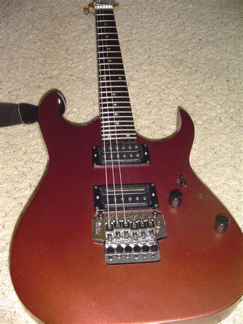 Gitar Ibanez Rg 320 2 ibanez rg320 by kgarrett on deviantart