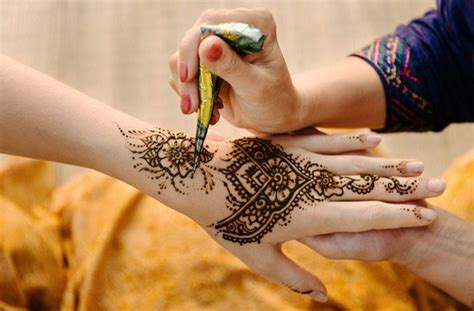 how to throw a henna mnn nature network