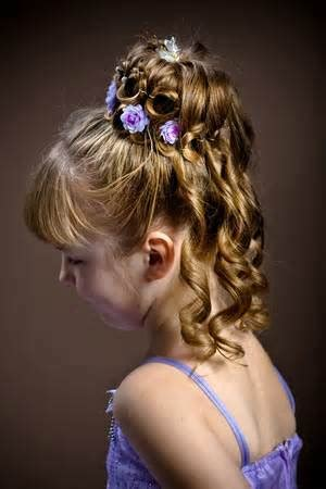 Flower Hairstyles For Toddlers by 15 Adorable Flower Hairstyles Yve Style