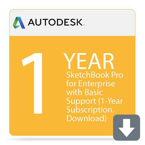 sketchbook pro no longer available autodesk sketchbook pro for enterprise 871h1 ww9204 t553 b h