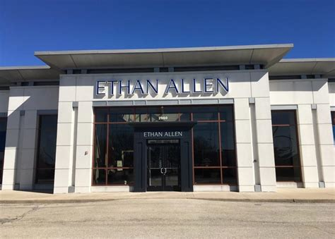 Furniture Naperville by Naperville Il Furniture Store Ethan Allen