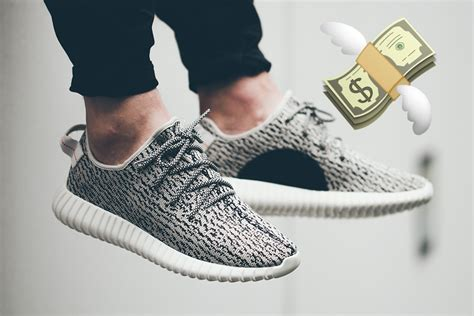 Adidas Yeezy Boost Expensive by Here S A List Of The Most Expensive Resell Yeezys In 2016